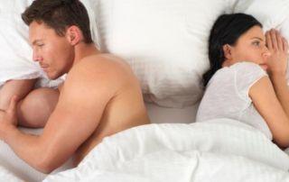 terapia para falta de deseo sexual